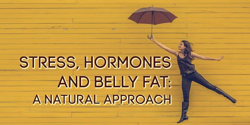 Stress, Hormones, & Health: The Real Cause of Belly Fat