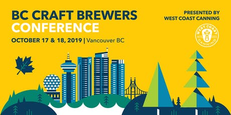 BC Craft Brewers Conference tickets