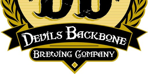 Devils Backbone German Beer Pairing Dinner
