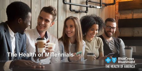 Millennial Health Discussion tickets