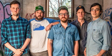 Town Mountain at The Parlor Room tickets