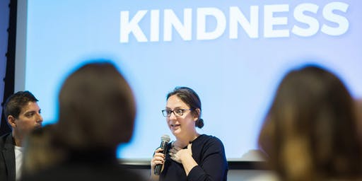 Kindness Workshop Hosted by UGG®, Deckers Brands & Born This Way Foundation