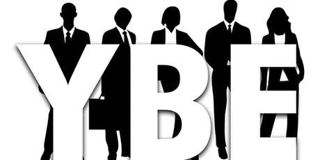 YBE - Customer Appreciation/ Free Networking Event tickets
