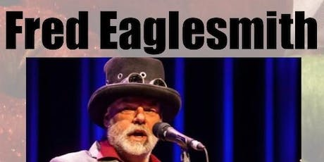 Fred Eaglesmith - Breakaway's fall Americana series tickets