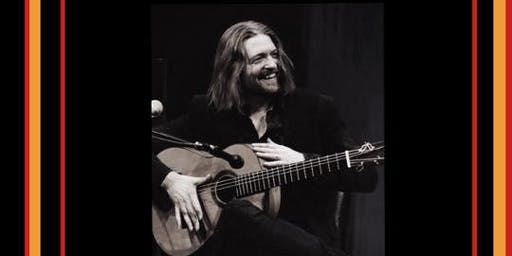 An An Evening with Juanito Pascual : Flamenco Guitarist