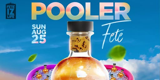 POOLER FETE NYC