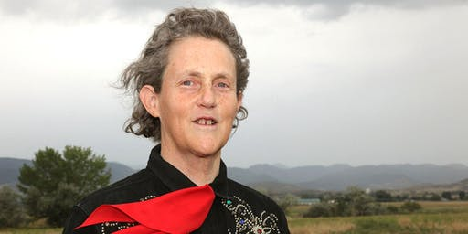 The Gil and Jean Kroening Lecture with Dr. Temple Grandin
