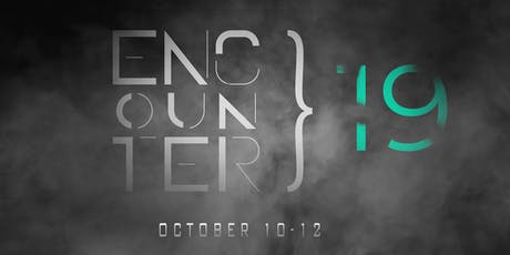 Encounter Conference 2019 tickets