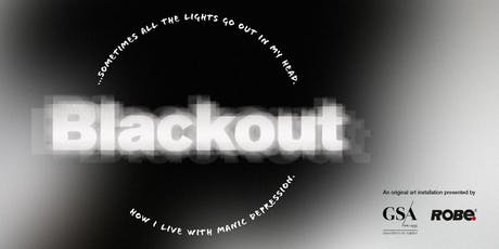Blackout tickets