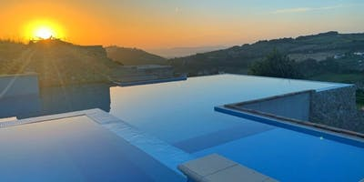Giornata di relax,meditazione ed aperitivo a bordo piscina! 30/08