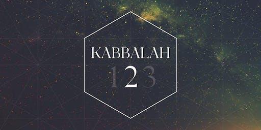 O Poder da Kabbalah 2 | 28.08.2019 | RJ