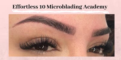 Microblading Group Training Raleigh NC.- September 8th
