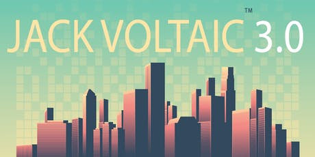 Jack Voltaic 3.0 Mid Planning Meeting tickets