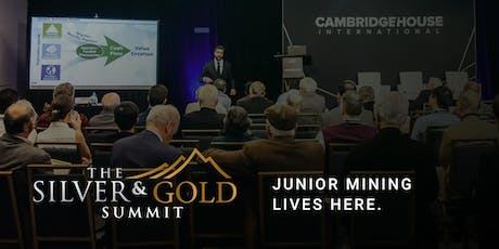 Silver & Gold Summit 2019 tickets