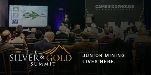 Silver & Gold Summit 2019