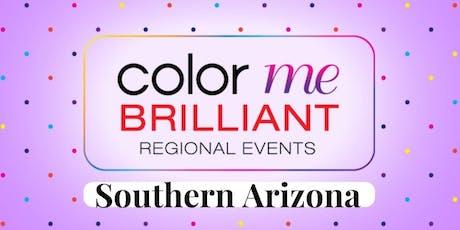 Color Me Brilliant Southern Arizona- Tucson tickets