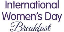 IWD Breakfast Celebration and Fundraiser - My Sister's Keeper