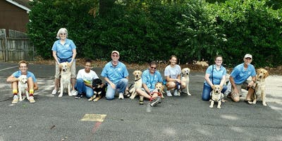2020 Southeastern Guide Dog Savannah Conference