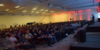 Embarcadero Conference 2019