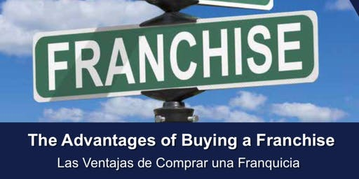 "Managing Your Business: ""The Advantages of Buying a Franchise"""