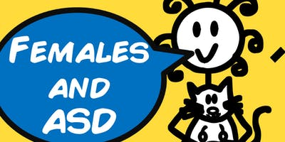Females & ASD Workshop - Warwick