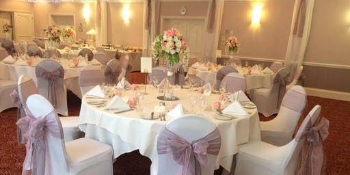 Wedding & Special Events Fayre Holiday Inn Ipswich Orwell