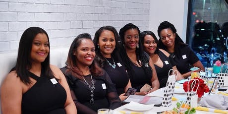 GITB Virtual Membership Mixer - Prince George Chapter (August) tickets