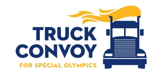World's Largest Truck Convoy for Special Olympics Alabama