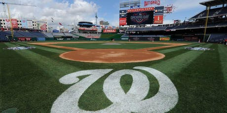WISE DC: Nats vs. Orioles tickets