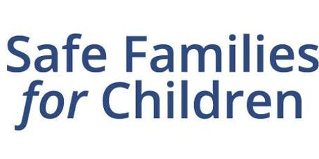 Safe Families for Children Orientation Metro East tickets