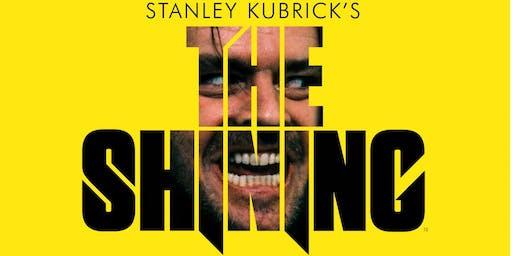 The Shining - Classic Film Series @ Coast Cinemas