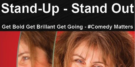Exeter: Stand Up Comedy Classes tickets