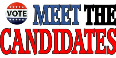 2019 Meet The East Brunswick Board of Education Candidates tickets