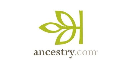 Introduction to Ancestry.com tickets