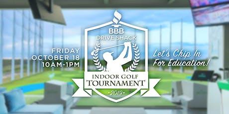2019 BBB Golf Tournament  tickets