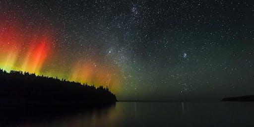 Ariel Estulin – Night and Star Photography