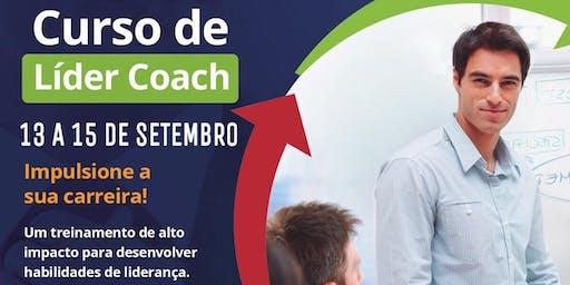 Curso de Líder Coach