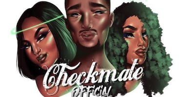 CheckMate Official Live Taping (Audience Member Invite)