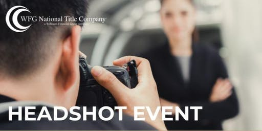 Headshot Event