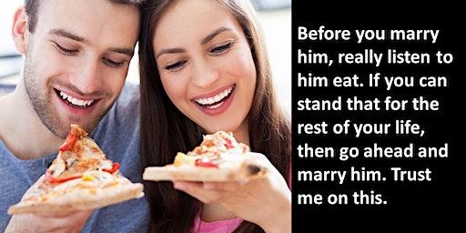 thelovemaze.com Singles Dating Match In Food & Culture @ Urbanspace Vanderbilt