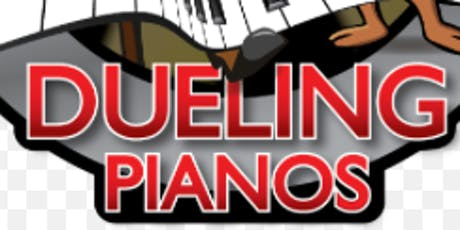 "Great Canadian Dueling Pianos ""Battle"" in the Garden tickets"