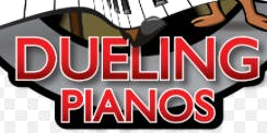 """Great Canadian Dueling Pianos """"Battle"""" in the Garden"""