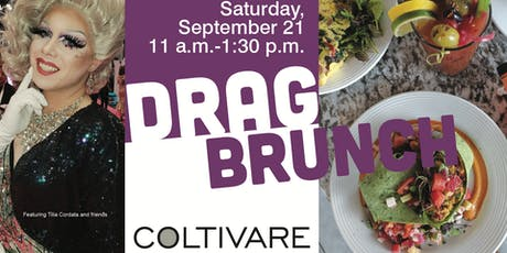 Drag Brunch The Sequel tickets