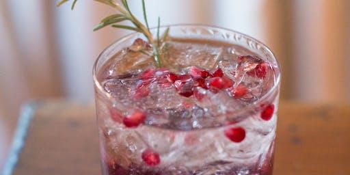 Cocktails & Canapés