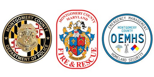 #MoCoPrepares: Emergency Preparedness Training
