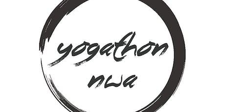 Yogathon to Benefit the Children's Advocacy Center of Benton County tickets