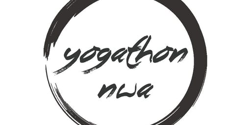 Yogathon to Benefit the Children's Advocacy Center of Benton County