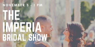 The Imperia Bridal Show