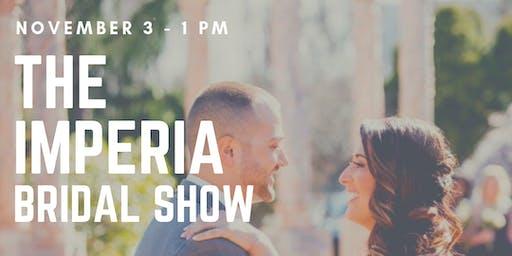 The Imperia Bridal Show