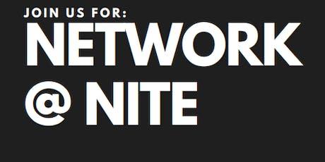 10KSB Network @ Nite tickets